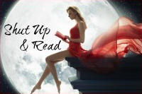 "Author Interview at ""Shut Up and Read"""